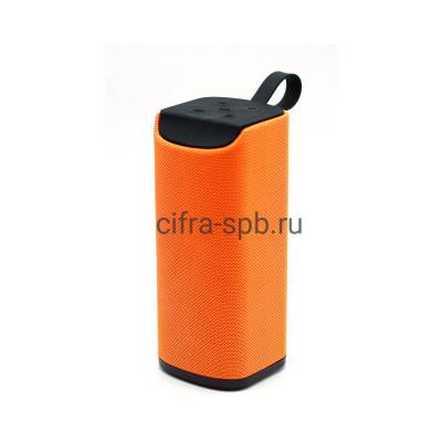 Беспроводная колонка E-133 оранжевый купить оптом   cifra-spb.ru