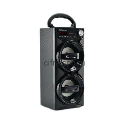 Беспроводная колонка MS-51 черный купить оптом | cifra-spb.ru