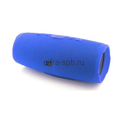 Беспроводная колонка Charge 4 K856 (M856) синий купить оптом | cifra-spb.ru