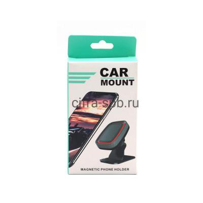 Держатель для телефона QY-07-1S магнитный Car Mount купить оптом | cifra-spb.ru