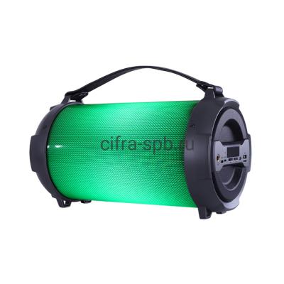 Беспроводная колонка TERCERO LIGHT (PF_B4187) черный Perfeo купить оптом | cifra-spb.ru