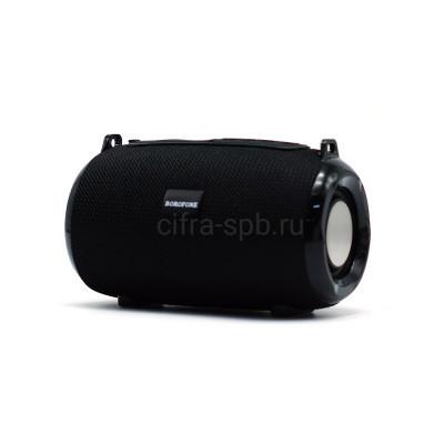 Беспроводная колонка BR4 черный Borofone купить оптом | cifra-spb.ru