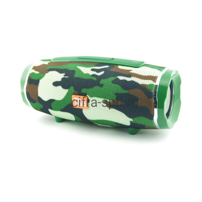 Беспроводная колонка TG-145 камуфляж T&G купить оптом | cifra-spb.ru