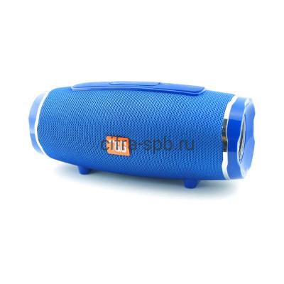 Беспроводная колонка TG-145 синий T&G купить оптом | cifra-spb.ru