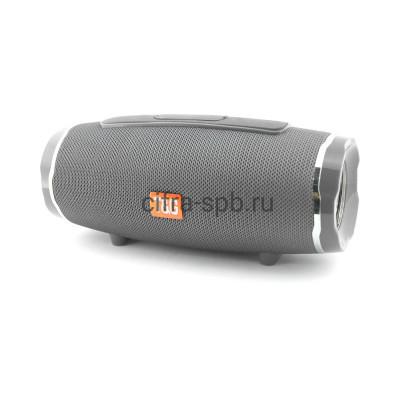 Беспроводная колонка TG-145 серый T&G купить оптом | cifra-spb.ru