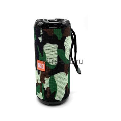 Беспроводная колонка TG-621 камуфляж T&G купить оптом | cifra-spb.ru