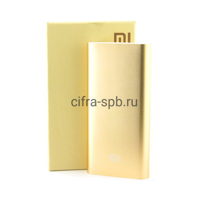 Power Bank 20800mAh UD-4 золото Mi купить оптом | cifra-spb.ru