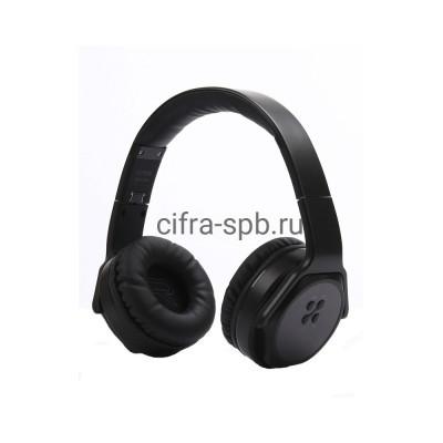 Беспроводные наушники MH3 полноразмерные с микрофоном черный SODO купить оптом | cifra-spb.ru